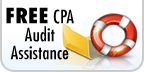 FREE CPA Audit Assistance