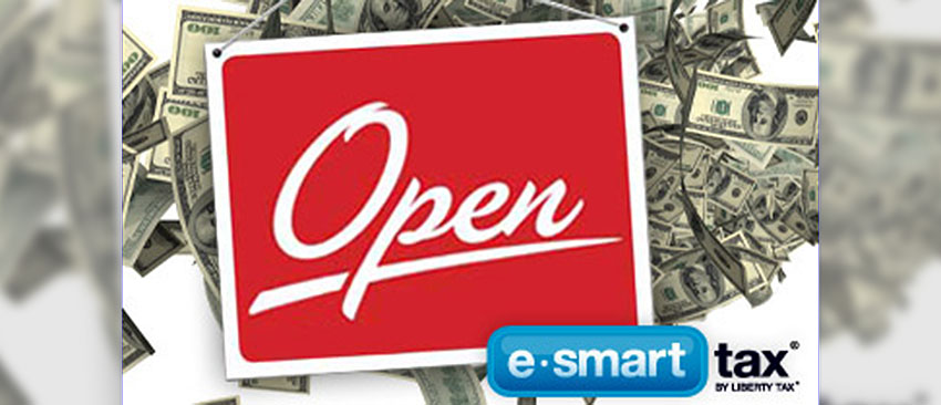 The New eSmart Tax Experience:  A Sleek, Refreshing Appeal photo