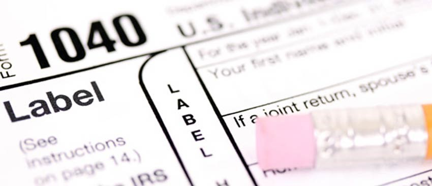 Tax Tips for Last-Minute Filers:  Remember to Check Your Filing Status. photo