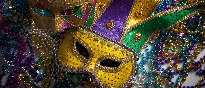 What is Tax Deductible: Mardi Gras Edition photo